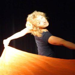 Pokračující kurz – Prvky břišního tance
